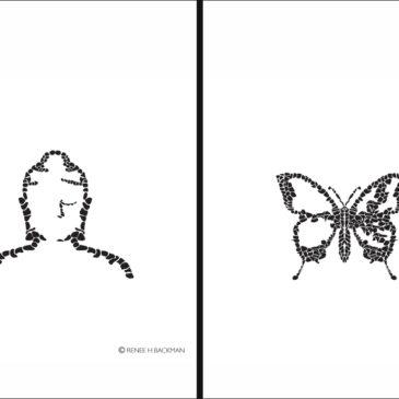 Mina två senaste illustrationer…