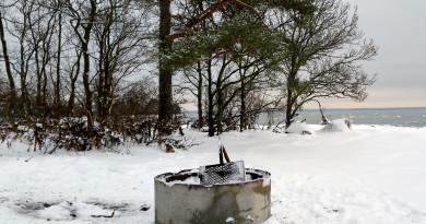 Värsnäs grillplats